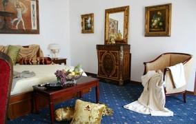 Grand Hotel Palace ***** 2