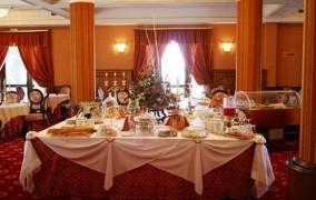 Grand Hotel Palace ***** 3