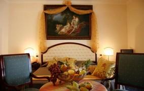 Grand Hotel Palace ***** 5