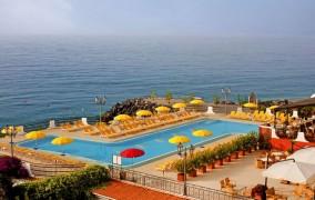 Hilton Giardini Naxos ****+ 2