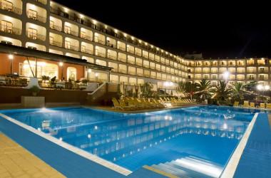 Hilton Giardini Naxos ****+ 5