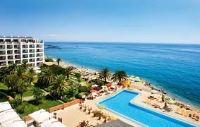 Hilton Giardini Naxos ****+ 4