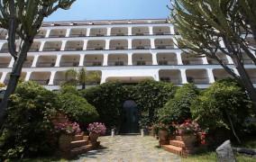 Hilton Giardini Naxos ****+ 8