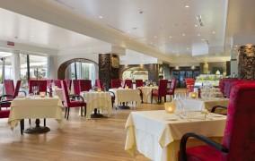 Hilton Giardini Naxos ****+ 9