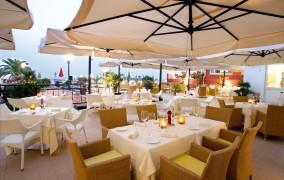 Hilton Giardini Naxos ****+ 10